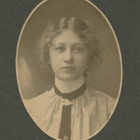 Old Portrait of a Woman